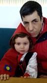 'És o meu herói!' disse a Beatriz para o pai José Silva