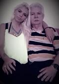Foto enviada pela Carolina Palma, 21 anos, para o pai Jorge Palma, 67 anos, da Amadora