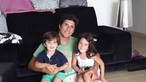 Foto enviada pelo leitor do CM João Melo Rapazote