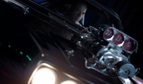 Vin Diesel volta ao papel de Dominic Toretto