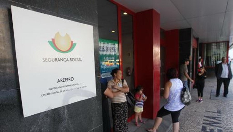 Centro distrital de Lisboa