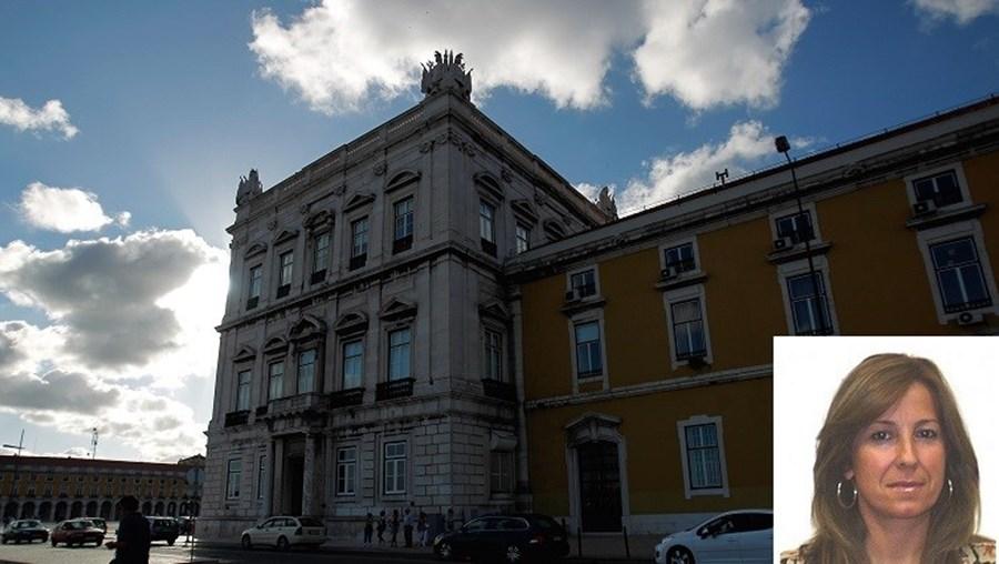 Serviços da IGF, em Lisboa, não suspenderam funcionária