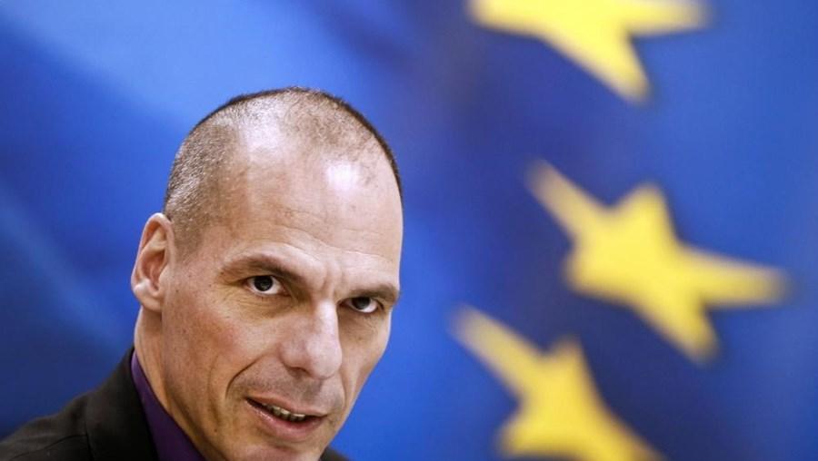 """""""A Europa necessita de uma forma alternativa ao programa de Expansão Quantitativa"""", diz Varoufakis"""