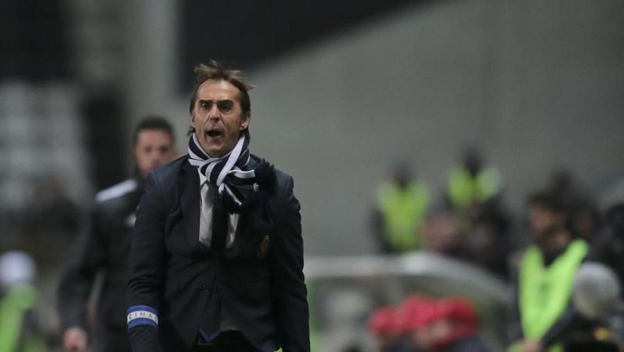 Técnico portista defendeu que o jogo da 25.ª jornada da I Liga de futebol é de máxima importância