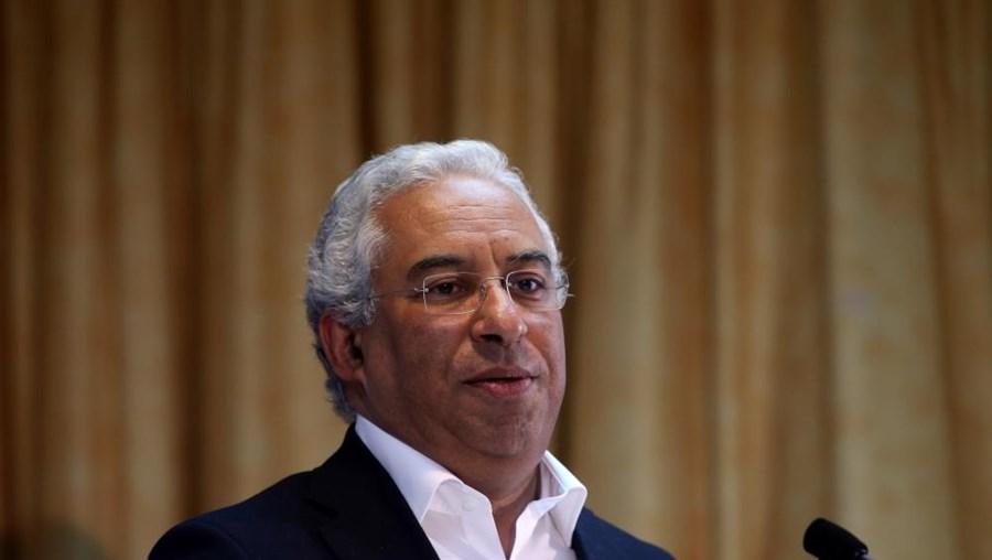 Costa fez um discurso em que lançou a ideia de Portugal negociar com a UE um novo programa de impulso à convergência