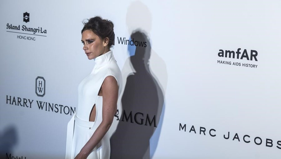 Victoria Beckham é uma das estilistas inglesas com mais sucesso do mundo