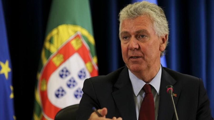 """Luís Marques Guedes fala em """"declarações incompletas""""."""