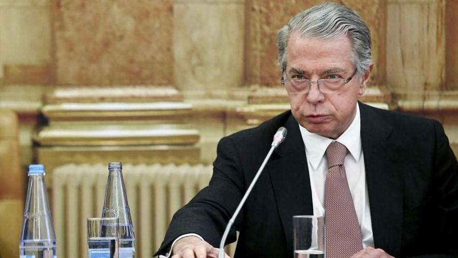 Ricardo Salgado foi o líder do BES durante 21 anos