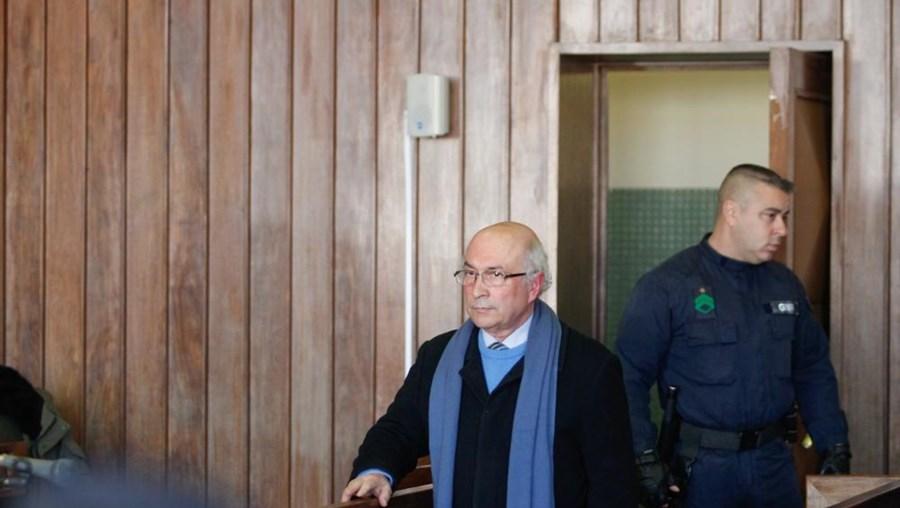 O eng. Ferreira da Silva assassinou o ex-genro