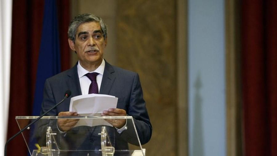 O diretor-geral da entidade, Brigas Afonso, já se demitiu.