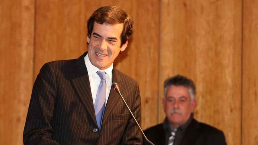 Nuno Lemos foi a escolha de Rui Moreira, Presidente da Câmara do Porto