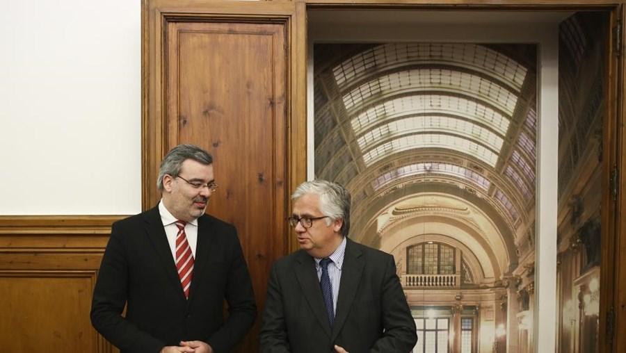 """Nuno Barroso quer responsabilizar os culpados da """"lista VIP"""""""