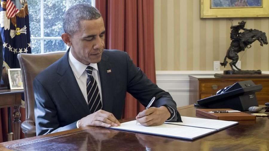O porta-voz da Presidência dos EUA disse que o governo de Barack Obama está a reavaliar a sua posição na ONU