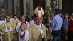 Patriarca de Lisboa lembra cristãos que sofrem perseguições