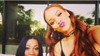 Rihanna suspeita de consumir cocaína
