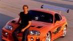 Carro de Paul Walker à venda
