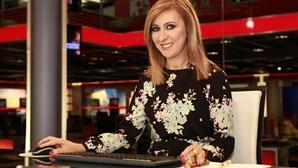 Judite Sousa é a nova 'patroa' da TVI