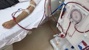 Doentes renais do Hospital de Vila Real passam a poder fazer diálise em casa