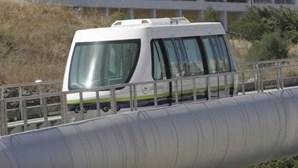 Oeiras confirma extinção do metro urbano de superfície