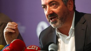 "Joaquim Evangelista condena racismo e elogia ""murro na mesa"" de Marega"