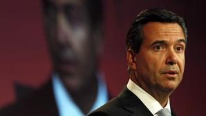 Português António Horta-Osório escolhido para liderar grupo Credit Suisse