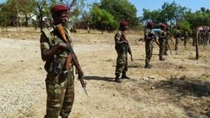 Pelo menos 80 civis mortos em novo ataque na região oeste da Etiópia