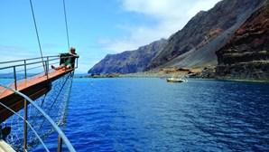 Marinha anuncia reforço do apoio às ilhas Desertas e Selvagens
