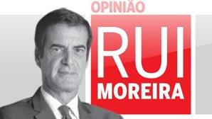 O Porto é o futuro