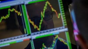 Taxas Euribor caíram para mínimos a 3, 9 e 12 meses