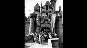 Abertura da Disneyland (1955)