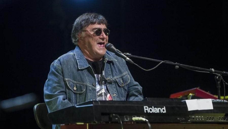 José Cid apresenta um regresso à infância e ao rock com 'Menino Prodígio'