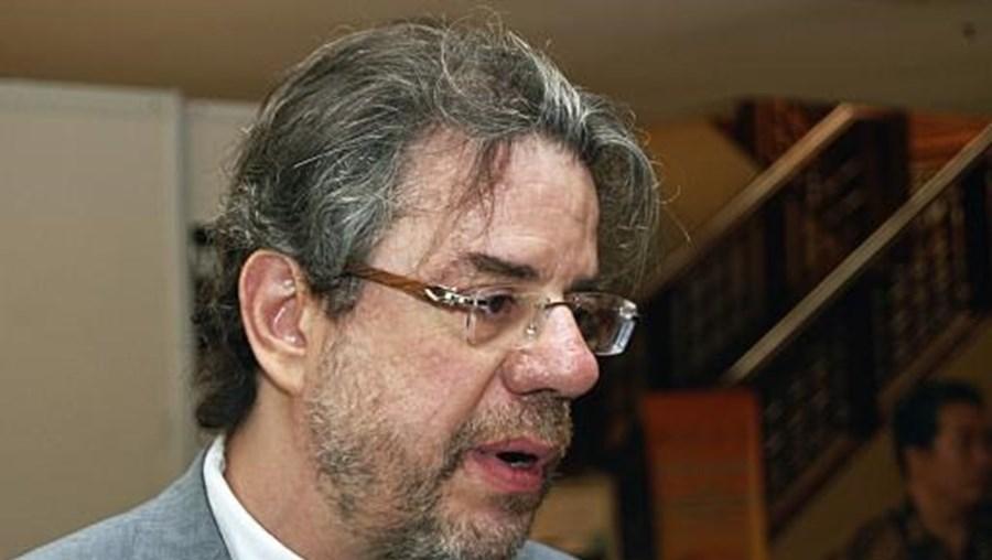 Rui Vieira Nery é diretor do Programa Gulbenkian de Língua e Cultura Portuguesas,