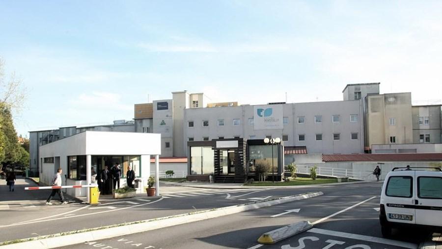 Hospital Eduardo Santos Silva, Vila Nova de Gaia