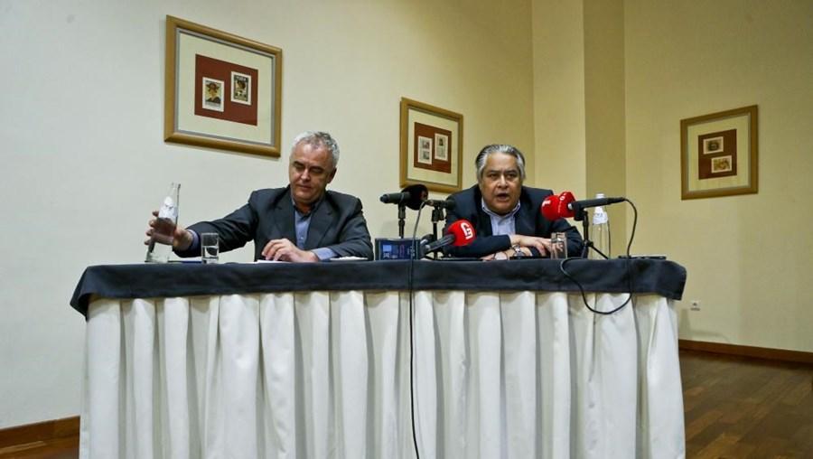 Os advogados assinalaram os 5 meses de detenção do ex-primeiro-ministro