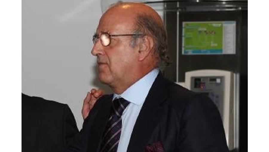 Advogado foi presidente da Mesa da Assembleia-Geral do Benfica na presidência de Manuel Damásio, de 1994 a 1997