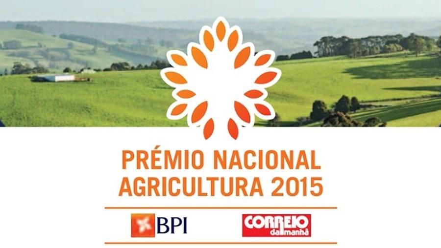 Prémio Nacional de Agricultura 2015