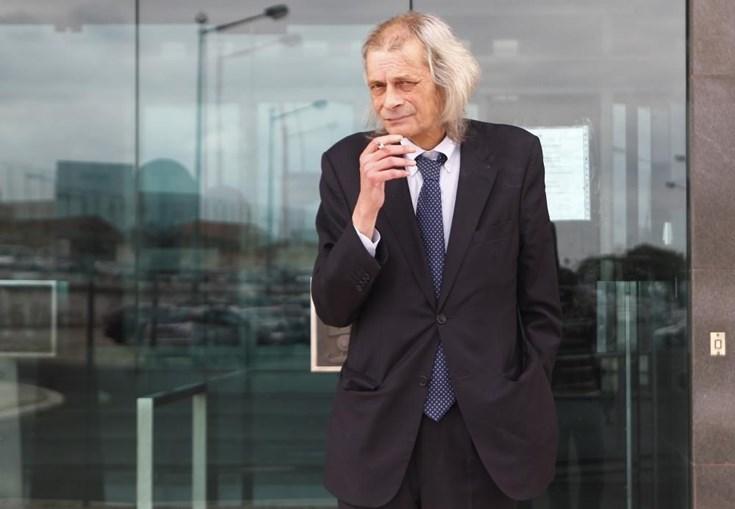 João Manso Neto vai continuar à frente da EDP-Renováveis