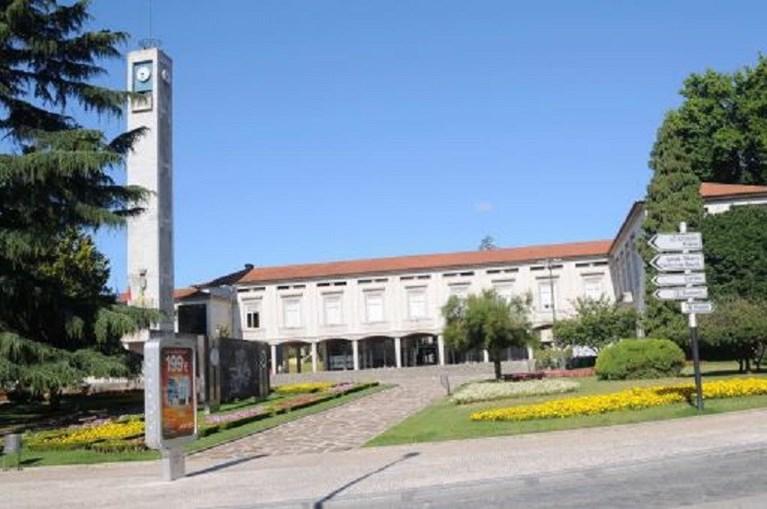 Câmara Municipal de Famalicão