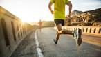 Maratonistas batoteiros encurtam caminho