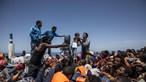 Portugal recebe 1701 imigrantes