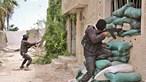 Al-Qaeda da Síria poupa Ocidente