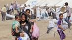 UE mobiliza 40ME para apoiar refugiados da Síria