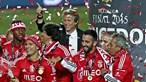 Declarações após Benfica-Marítimo