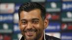 Conceição: 'Ninguém ficará admirado' se Braga vencer