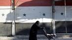 Incêndio na Síria faz 25 mortos