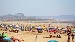 Portalegre, Évora e Beja sob aviso amarelo devido ao calor
