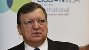 Barroso não forçou demissão de comissário Dalli