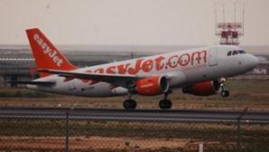 EasyJet ganha passageiros com greve da TAP