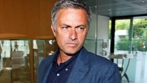 Pai de José Mourinho volta a ser internado