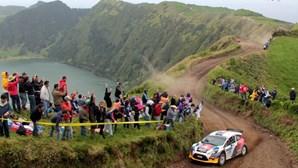 Pilotos alertam para perigosidade do Sata Rallye Açores